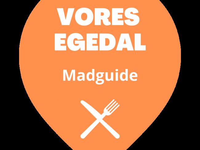 Café Egedal